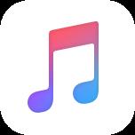 ミュージック アプリ
